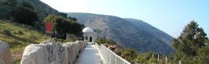 La tomba di Yonatan ben Uziel