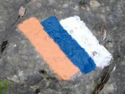 II simbolo del sentiero