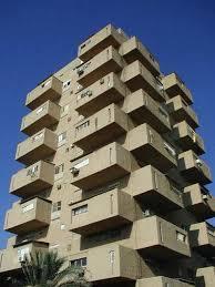 בניין המגירות